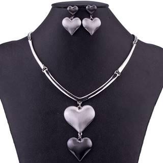 Set Corazón Consort-Sivá