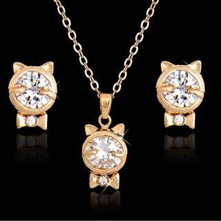 Set Catling - Zlatá