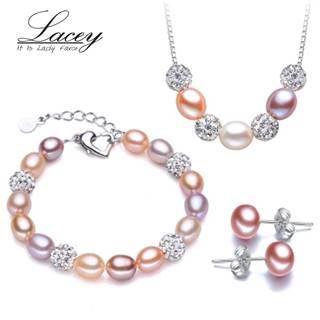Set Lacey Nina-Multi